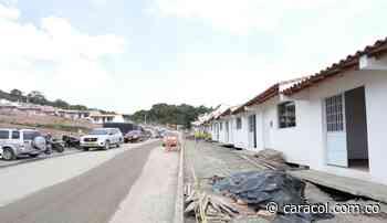 Gobierno inspecciona obras en Gramalote - Caracol Radio