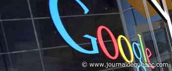 Google épinglé par l'administration pour la surveillance de ses employés