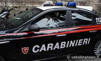 Garbagnate Milanese arresto per detenzione di stupefacenti e spaccio - Valtellina News