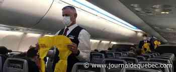Va-t-on arriver sains et saufs ? A bord du premier vol public du Boeing 737 MAX