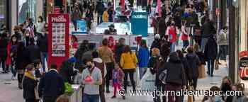 Centres commerciaux: casse-tête pour les commerçants