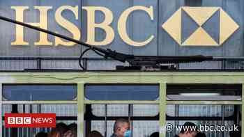 HSBC share price rockets 50% since its 25-year low