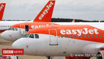 EasyJet to charge for overhead luggage lockers