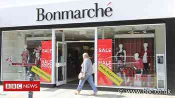 Bonmarché collapses into administration