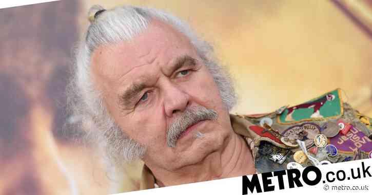 Mad Max actor Hugh Keays-Byrne dies aged 73