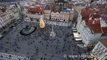 Liveblog zum Coronavirus: ++ Weitreichende Lockerungen in Tschechien ++ - tagesschau.de