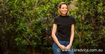 CarAdvice / Drive welcomes television presenter and motorsport reporter Emma Notarfranceso