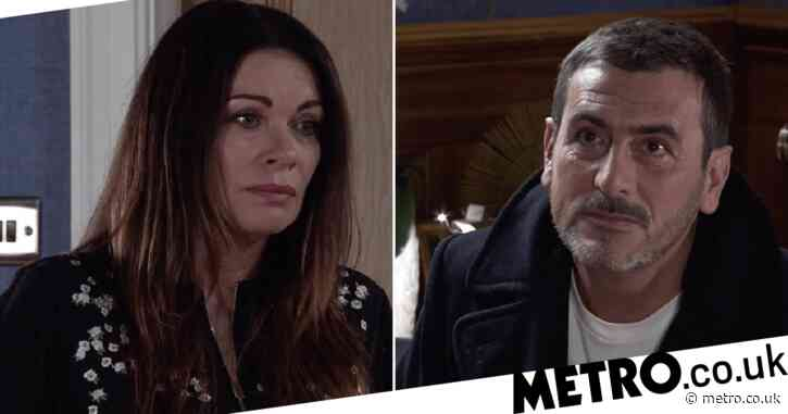 Coronation Street spoilers: Peter Barlow proposes to cheating Carla Connor