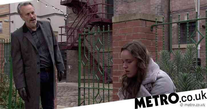 Coronation Street spoilers: Faye Windass accuses sick Ray Crosby of rape