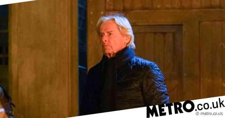 Coronation Street icon Bill Roache slams the word soap: 'It's derogatory'
