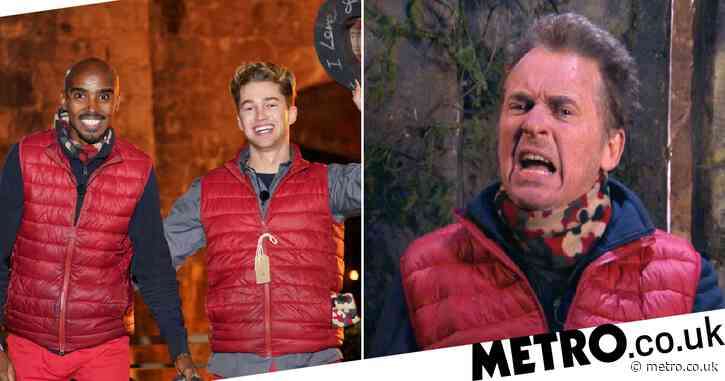 I'm A Celebrity 2020 recap: AJ Pritchard addresses tension with Shane Richie as two campmates voted off