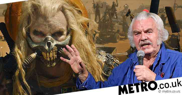Mad Max actor Hugh Keays-Byrne, who played Toecutter, dies aged 73