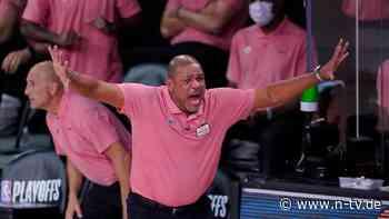 """""""Ich mache mir große Sorgen"""": Fast jeder elfte NBA-Profi hat Corona"""
