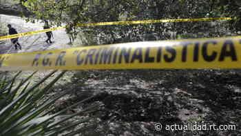 Hallan al fondo de un barranco el cuerpo sin vida de una mujer trans reportada como desaparecida en México - RT en Español
