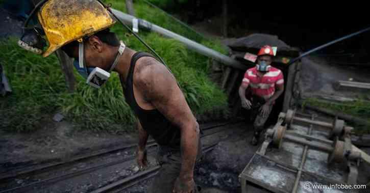 Tres muertos deja derrumbe en mina artesanal en Barranco de Loba, Bolívar - infobae