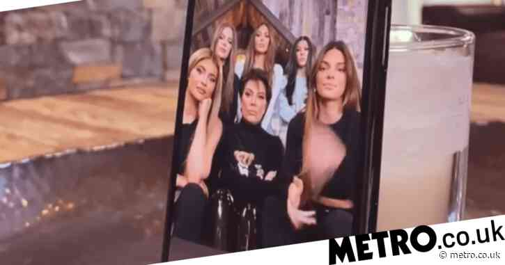 Kardashian sisters prank stars like Justin Bieber and Dave Chappelle with hilarious FaceTime call