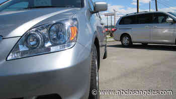 Sell Your Leased Car — And Even Pocket Money - NBC Southern California