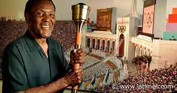UCLA remembers Rafer Johnson, 'the greatest of all Bruins' - Los Angeles Times