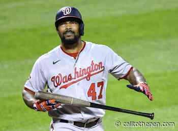 Los Angeles Angels: Howie Kendrick deserves to go back home - Call to the Pen