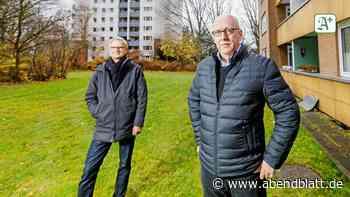 Bauprojekt : Streit um Quartier in Lokstedt: Plan darf ausgelegt werden