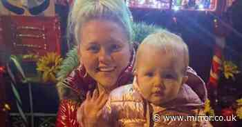 Mum accused of 'child abuse' for getting baby's ears pierced at eight weeks old