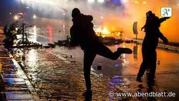 Rondenbarg-Verfahren: G20: Fünf junge Leute vor Gericht – Linksextreme planen Demo