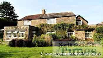 large stone five bedroomed cottage nailsea north somerset - North Somerset Times