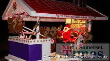 Support Portishead and Nailsea Lions clubs with Santa Float collections this December - North Somerset Times