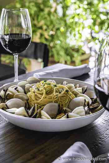 Local Locale: Local Restaurateurs Find the Right Spot for Taste of Italy