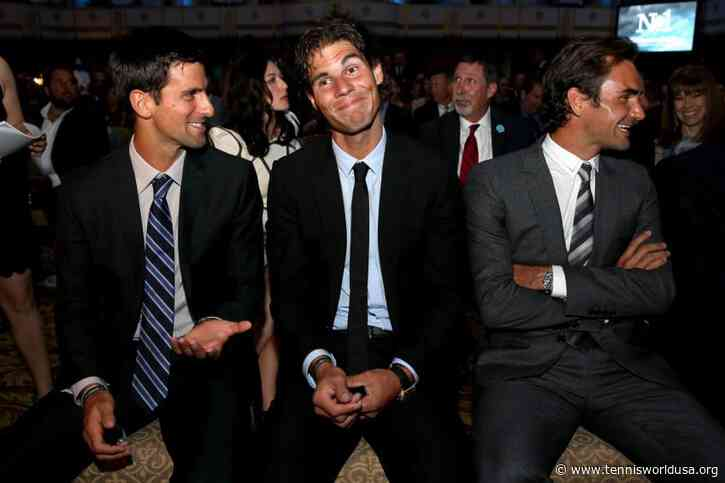 'Djokovic is physically healthier than Roger Federer and Nadal', says ATP legend