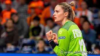 Handball-EM - gegen Rumänien ist die alte Auftakt-Stärke gefordert