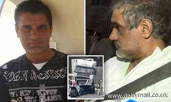Melbourne Truck driver slept three hours in five days before ploughing into four police officers