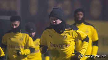 Borussia Dortmund muss auf Haaland verzichten: Favre bestätigt lange Ausfallzeit