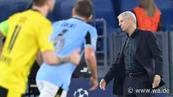 BVB gegen Lazio Rom: Übertragung der Champions League live im TV, Stream und im Ticker