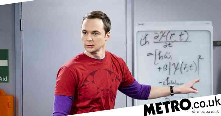 Jim Parsons reveals he auditioned for The Office US before starring in The Big Bang Theory