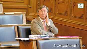 Comeback für Jörn Kruse?: HamburgsEx-AfD-Chef Kruse will CDU unter Merz beitreten