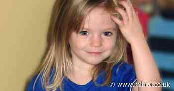 Police 'confident' they will be able to charge Madeleine McCann prime suspect