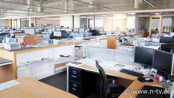 Vor allem in sozialen Berufen: Corona-Angst am Arbeitsplatz wächst