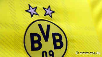 Neues Sondertrikot des BVB sorgt für riesigen Ansturm auf Online-Shop: Viele Fans werden enttäuscht
