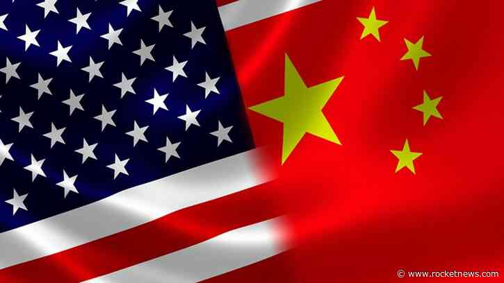 US Congress passes bill that could delist Chinese stocks from US markets – Fox Business