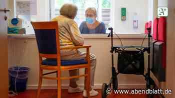 Newsblog für den Norden: Corona-Ausbrüche in mehreren Pflegeheimen im Norden