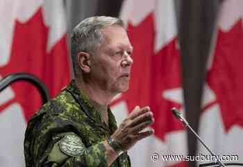 Defence chief says CAF will be ready after ordering COVID-19 vaccine prep last week