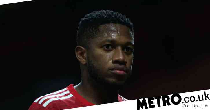Steve Nicol slams 'stupid' and 'ill-disciplined' Man Utd star Fred after red card vs PSG