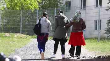 Verwaltungsgerichte heben Tausende abgelehnte Asylbescheide auf
