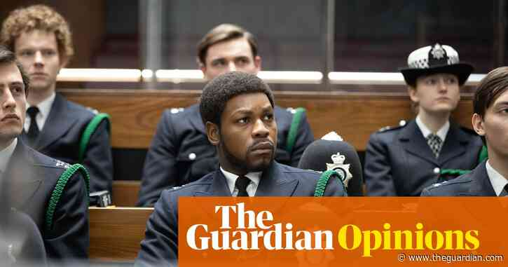 Small Axe is great: now let's have some films about black life outside of London | Lanre Bakare
