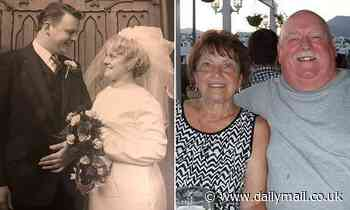 Couple who were married for 52 years die of Covid just two weeks apart