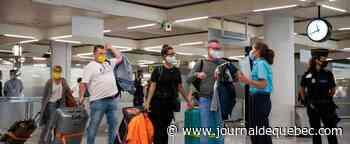 Pékin dénonce des restrictions de voyage imposées par les États-Unis aux membres du PCC