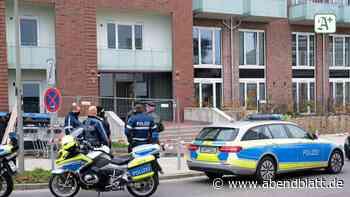 Bergedorf: Mann schwebt nach Angriff mit Küchenbeil in Lebensgefahr