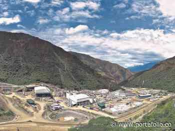 Inicia etapa de producción del proyecto minero Buriticá - Portafolio.co