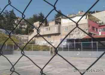 Denuncian chelerías clandestinas cerca de canchas deportivas en Naucalpan - La Silla Rota